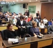 Sessão Solene Câmara dos Vereadores  (37)