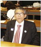 Instrutor José Wellington Rodrigues