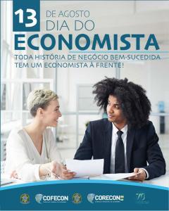 Semana do Economista 1